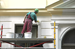 Commercial Painting Orlando
