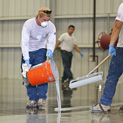 Epoxy Coatings Orlando