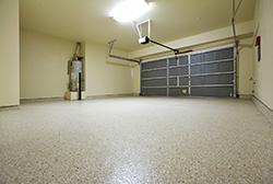 Garage floor Coatings Orlando